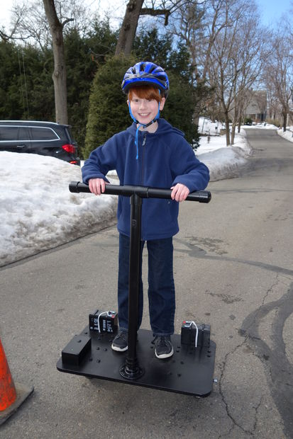 How+To+Make+a+Segway