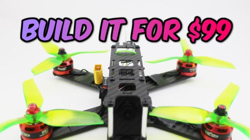 $99 Drone