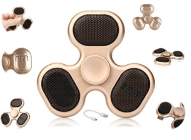 Fidget Spinner Accessories