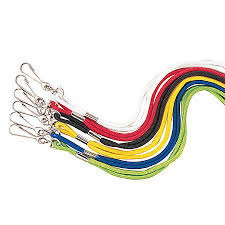 Lanyard Charger/ Specify Requirements