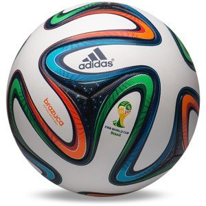 World Cup Soccer Ball 2014