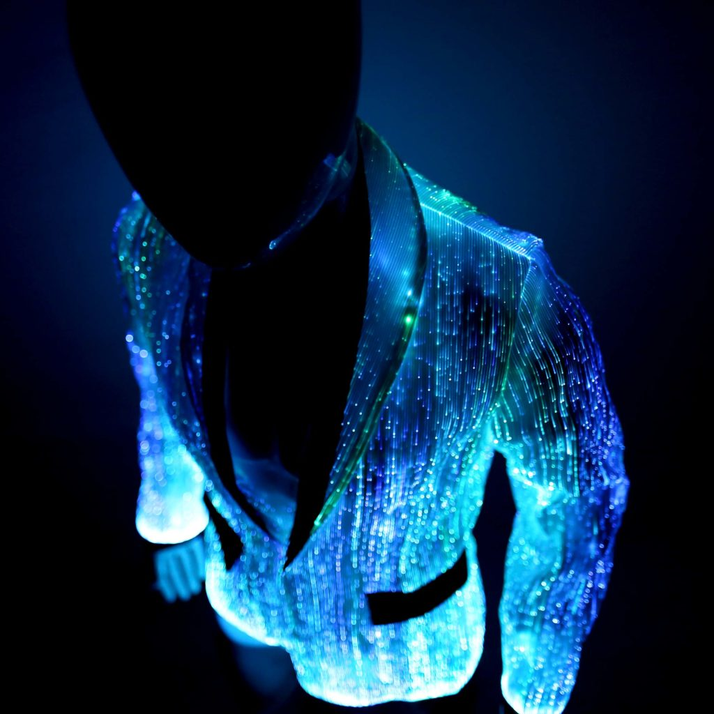 LED+Clothing