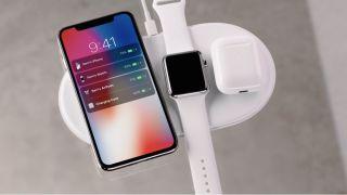 Apple AirPower Charging Mat