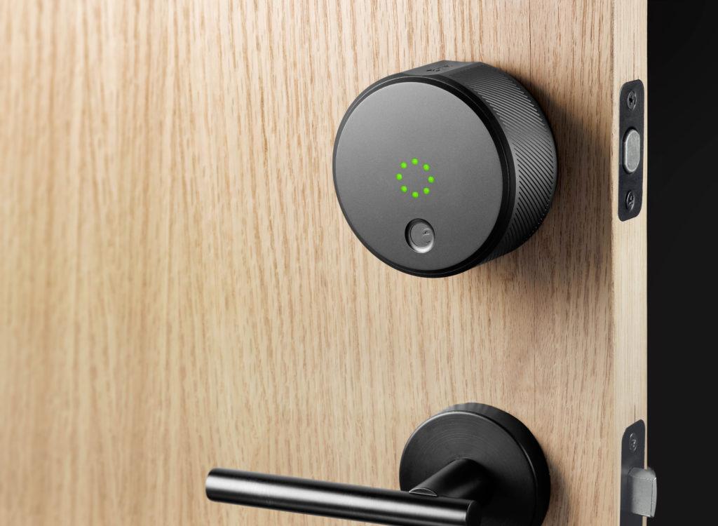 Bluetooth+Door+Lock