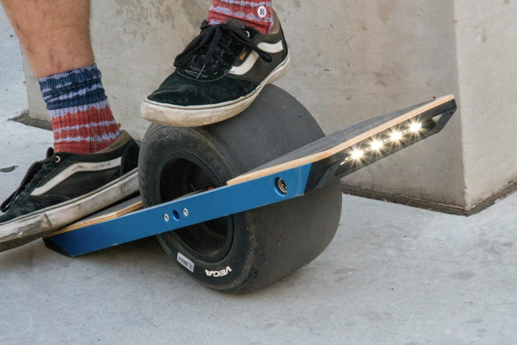 The+Onewheel