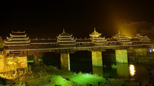 Chengyang+Bridge%2C+China