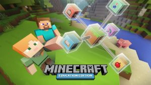 Minecraft Education Edition for Schools