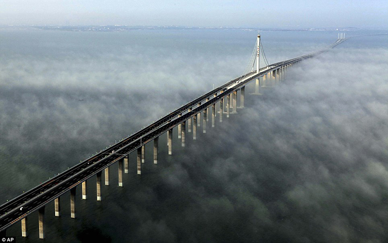 The+Longest+and+Tallest+Bridges+in+The+World