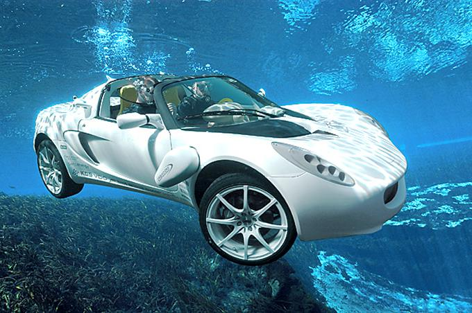 The+Submarine+Sports+Car