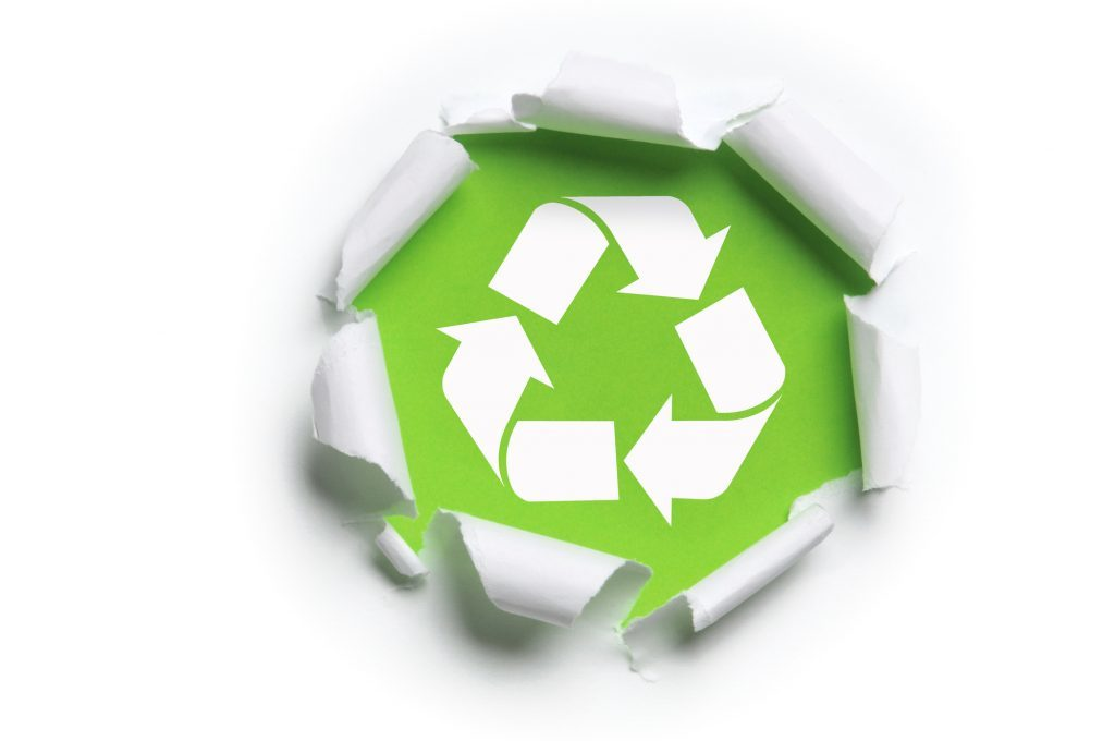 How+Is+Paper+Recycled%3F