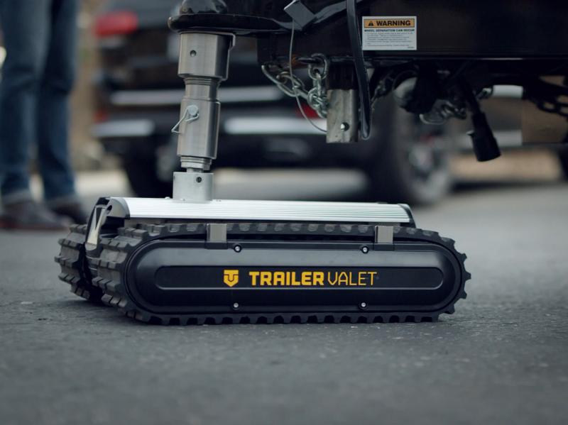 RVR Trailer Valet