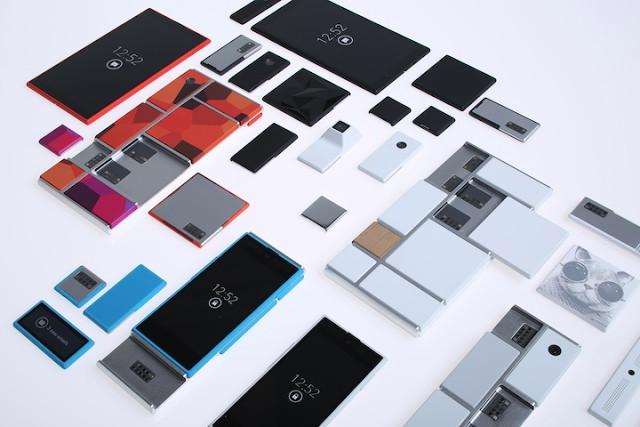 Project+ARA%3A+Customizable+Phone