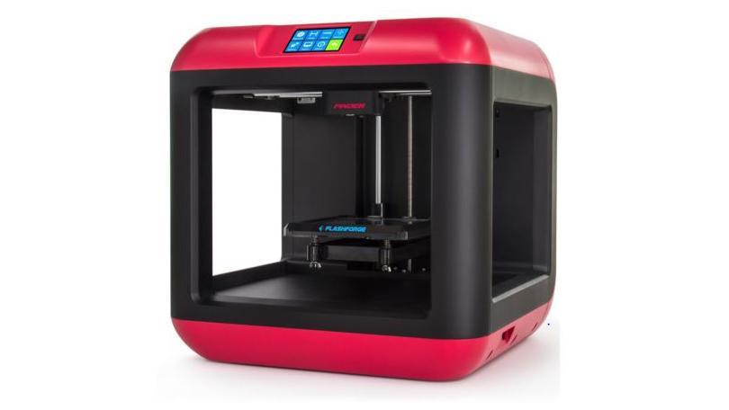 How+3-D+Printers+Work