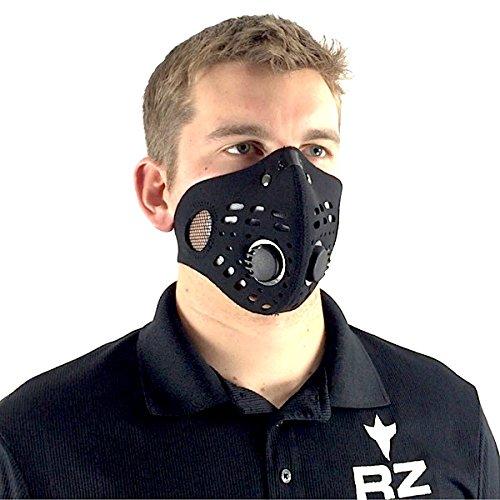 Raspro RZ Mask