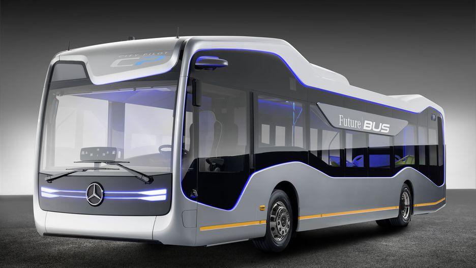 Mercedes-Benz+Future+Bus