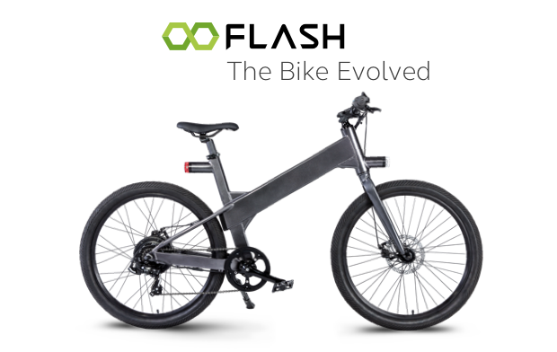 The Electric and Eco-Friendly Bike
