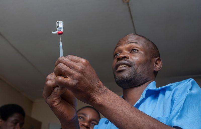 First+Malaria+Vaccine+Ever%21