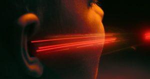 MIT Laser Sound Transmitter