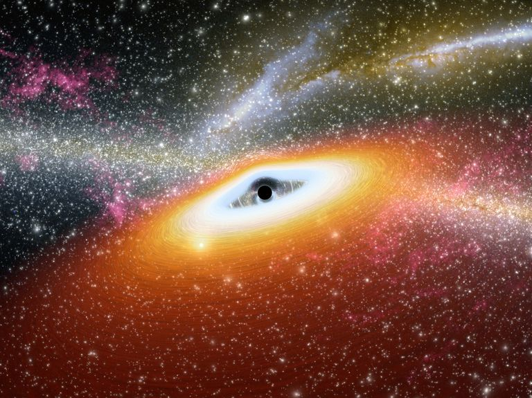 The+First+Black+Hole+Picture+Might+Be+Seen