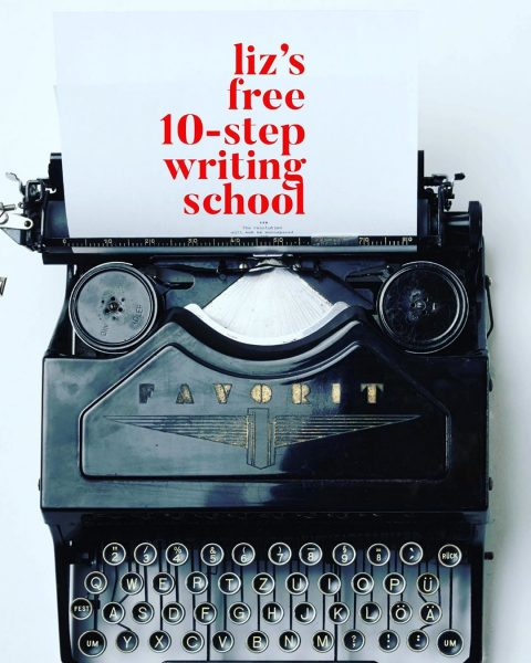 How To Write by Elizabeth Gilbert