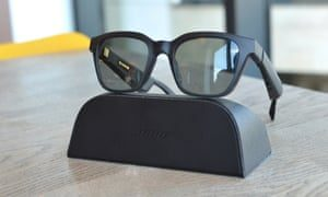 Bose Frames: Sunglasses With Speakers