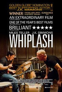 "The Beautiful Cinematography In 2014 ""Whiplash"""