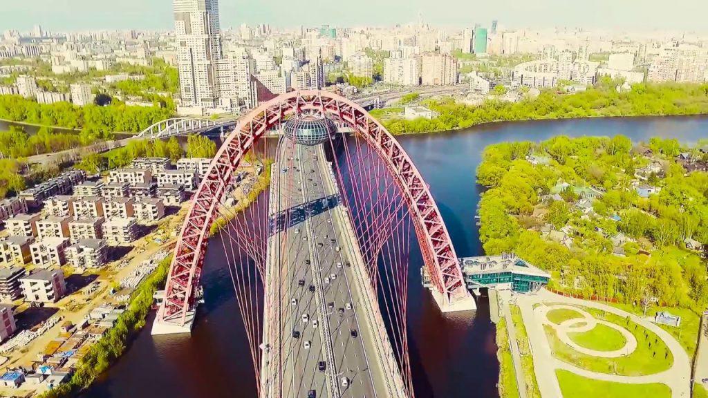 Zhivopisny+Bridge