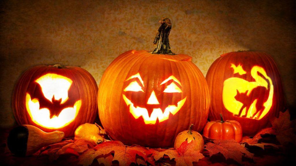 The+Origin+of+Halloween