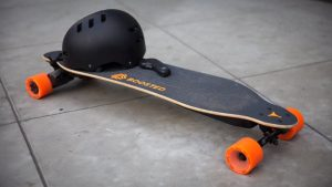 #ALPHABOARD - Ordering New Wheels