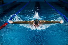 Why is Swimming the Best Sport?