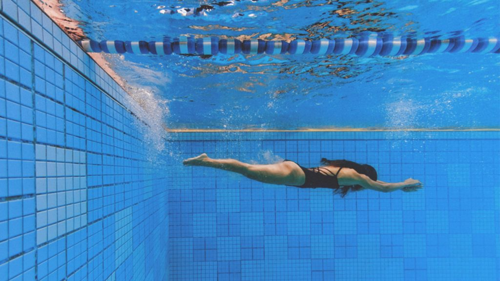 Why Should You Wear a Swim Cap?