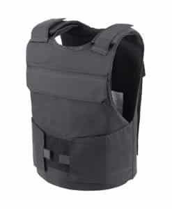 How Bulletproof Vests Block Bullets