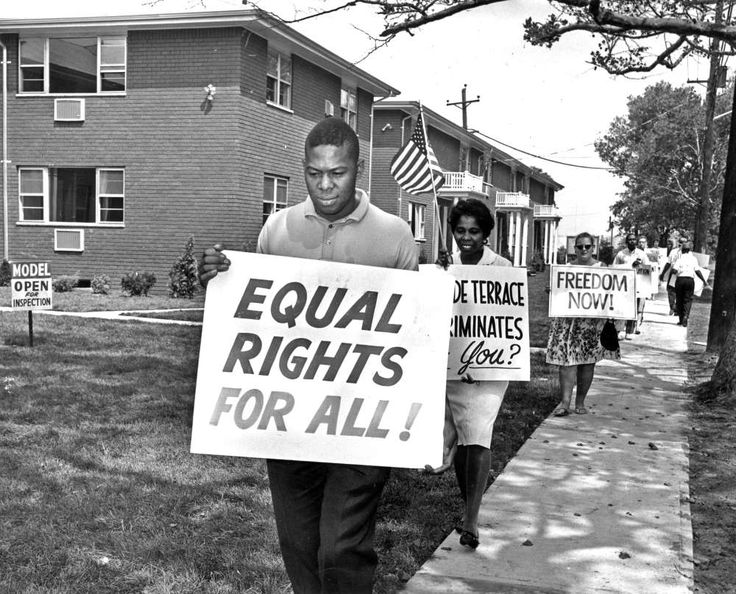 Equal+Rights+Protestors+from+the+1960s.