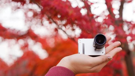 Nano1 Camera