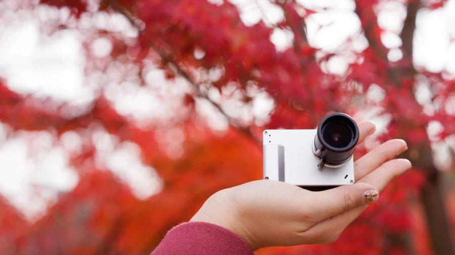 Nano1+Camera