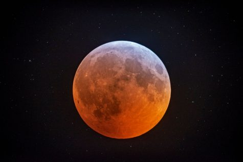 """Super Blood Wolf Moon"" credit cnn.com"