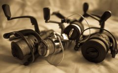 Navigation to Story: Parts of a Fishing Reel