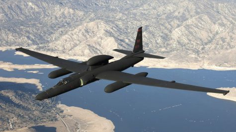 Photo Source; https://www.thedrive.com/the-war-zone/19462/lockheed-is-proposing-a-major-triple-intelligence-upgrade-for-the-u-2-spy-plane