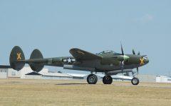 Navigation to Story: P-38 Lightning