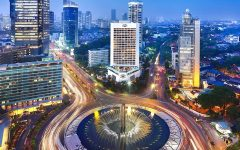Navigation to Story: Things to do in Jakarta, Indonesia