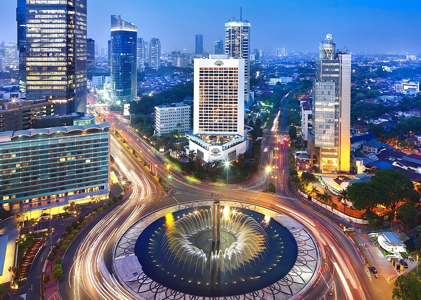 Things to do in Jakarta, Indonesia