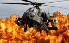 Navigation to Story: AH-64 Apache