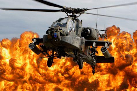 SOURCE: https://www.google.com/url?sa=i&url=https%3A%2F%2Fwww.military.com%2Fequipment%2Fah-64-apache-longbow&psig=AOvVaw1VARKJN77szpLnAITnYb2Q&ust=1587743727511000&source=images&cd=vfe&ved=0CAkQjhxqFwoTCJiw9rr0_ugCFQAAAAAdAAAAABAD