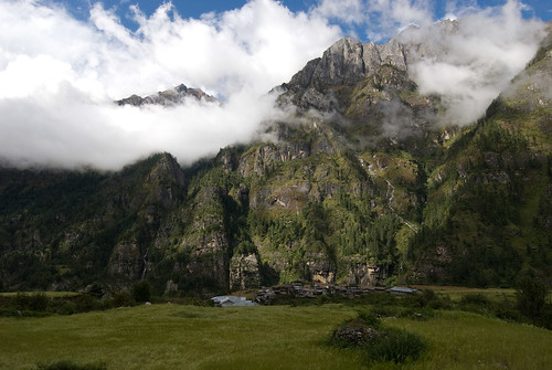 """""""Nepal"""" by przemion  is licensed under CC BY-NC-SA 2.0"""