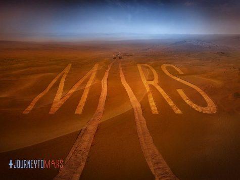 """""""Hey...Wanna Go to Mars? (NASA, 07/31/14)"""" by NASA"""