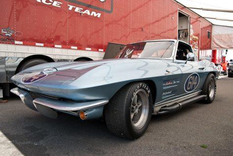 1963 z06 Corvette: A Diamond In The Rough