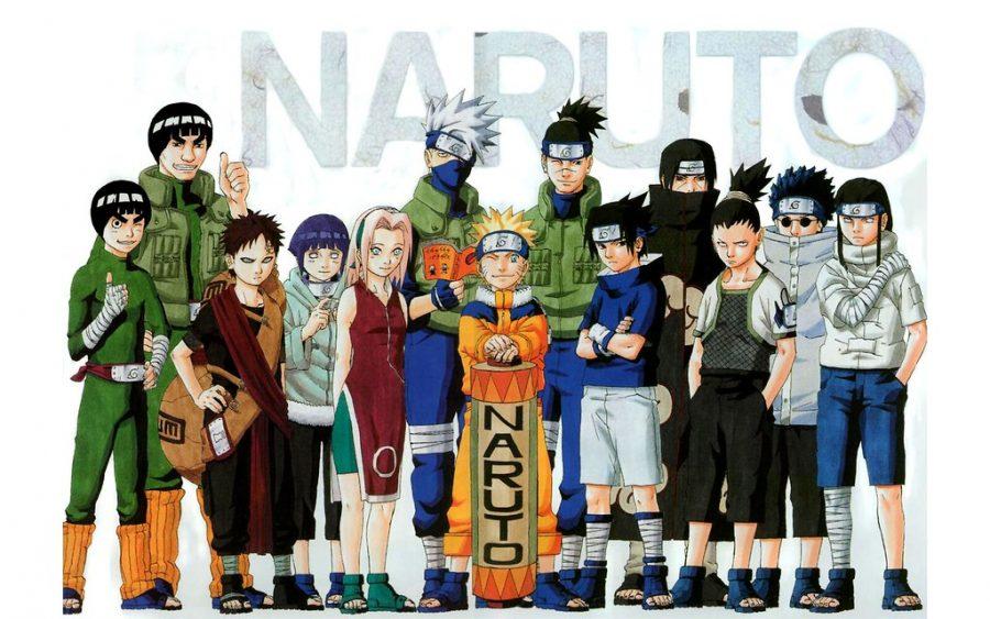 Why You Should Watch Naruto