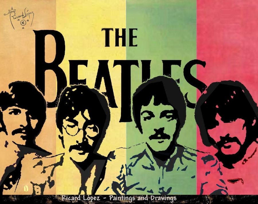 The Beatles, How They Were Formed