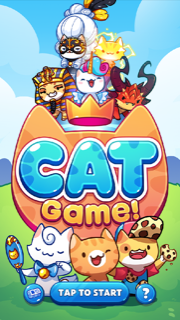 Cat Game: A Booming World-Wide Game