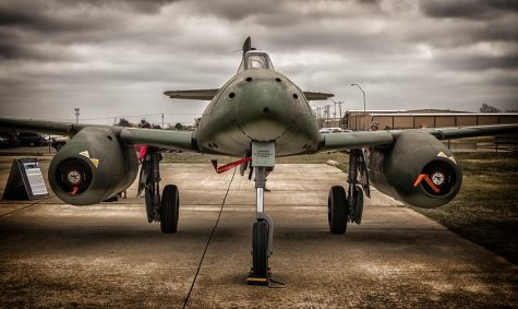"""Messerschmitt Me 262"" by Kool Cats Photography over 14 Million Views is licensed under CC BY-NC 2.0"